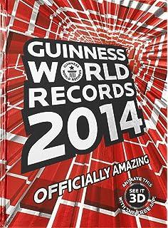 Guinness world records 2015 amazon guinness world records guinness world records 2014 ccuart Gallery