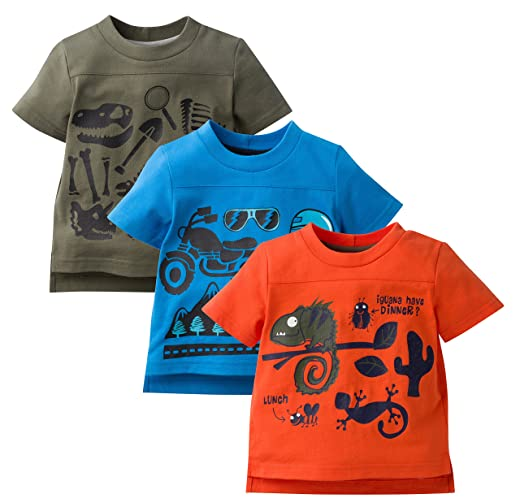 $19.99 & Under Boys' Graphic Tees