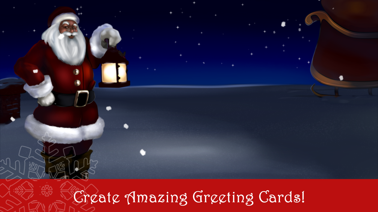 Amazon Beingso Free Ecards Christmas Greetings 2016