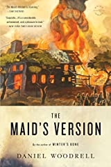 The Maid's Version: A Novel Kindle Edition