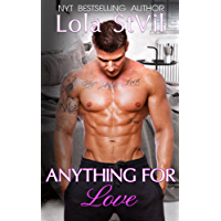 Anything For Love (The Hunter Brothers Book 1) (English Edition)