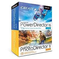 CyberLink PowerDirector 16 & PhotoDirector 9 Ultra