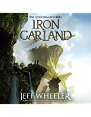 Iron Garland: Harbinger, Book 3
