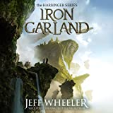 Iron Garland: Harbinger, Book 3