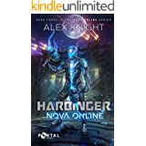 Harbinger (Nova Online #3) - A LitRPG Series
