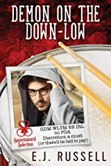 Demon on the Down-Low: A matchmaker rockstar romance. (Supernatural Selection Book 3) Kindle Edition