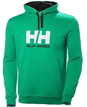 Helly Hansen HH Logo Sudadera con Capucha, Hombre: Amazon.es: Deportes y aire libre