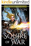 Squire of War (The Risen Queen Book 1) (English Edition)