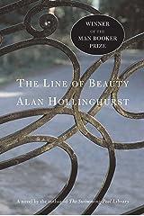 The Line of Beauty: A Novel