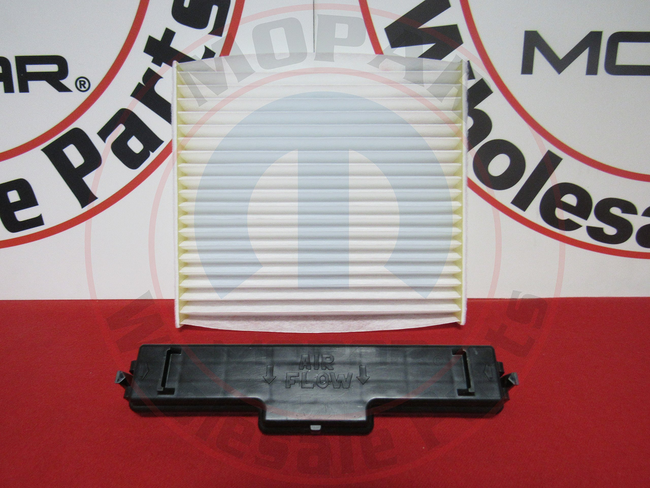 DODGE RAM 1500 2500 3500 Cabin Air Filter And Filter Access Door NEW OEM MOPAR by Mopar