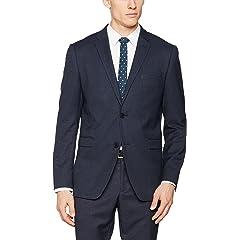 Amazon.es  Trajes y blazers - Hombre  Ropa  Blazers e27b799feeb
