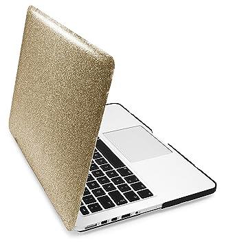 MyGadget Funda Efecto Brillante Apple Macbook Pro Retina 13