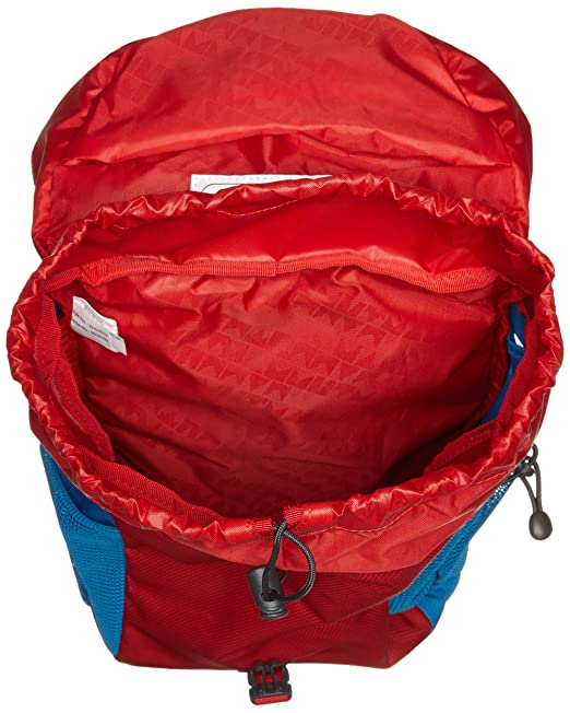 Mammut First Trion Mochila, Unisex Adulto, Imperial/Inferno, Talla Única: Amazon.es: Deportes y aire libre