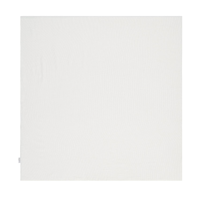 BabyDan Tief Gepolsterte Spielmatte für Laufgitter, 80 x 80 cm