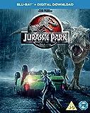 Jurassic Park (BD) [Blu-ray] [2018] [Region Free]