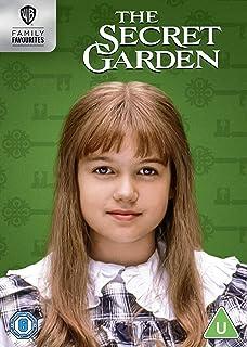 El Jardin Secreto [DVD]: Amazon.es: Cine y Series TV