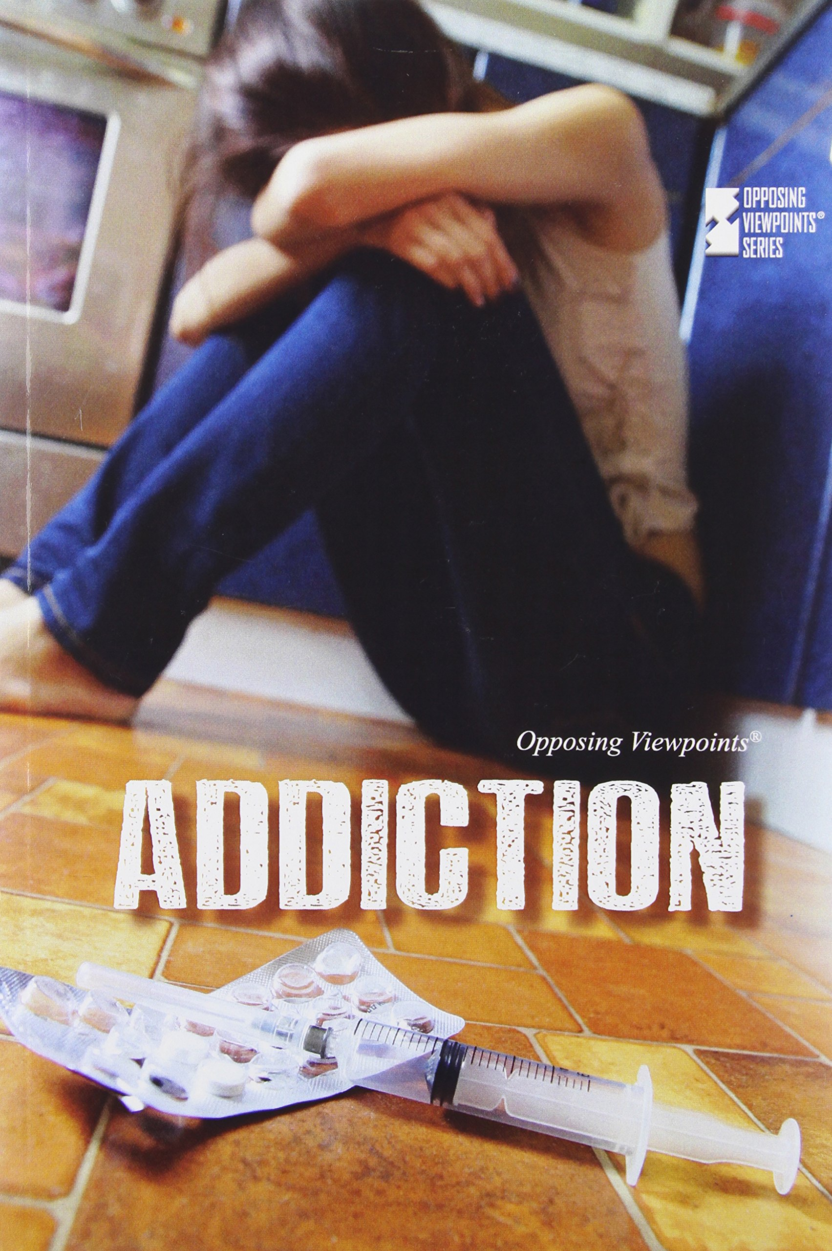 Read Online Addiction (Opposing Viewpoints) pdf