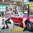Mystery(初回限定盤)(DVD付)