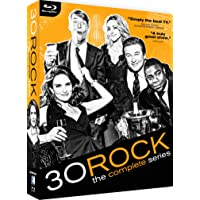 30 Rock The Complete Series Blu-ray Deals
