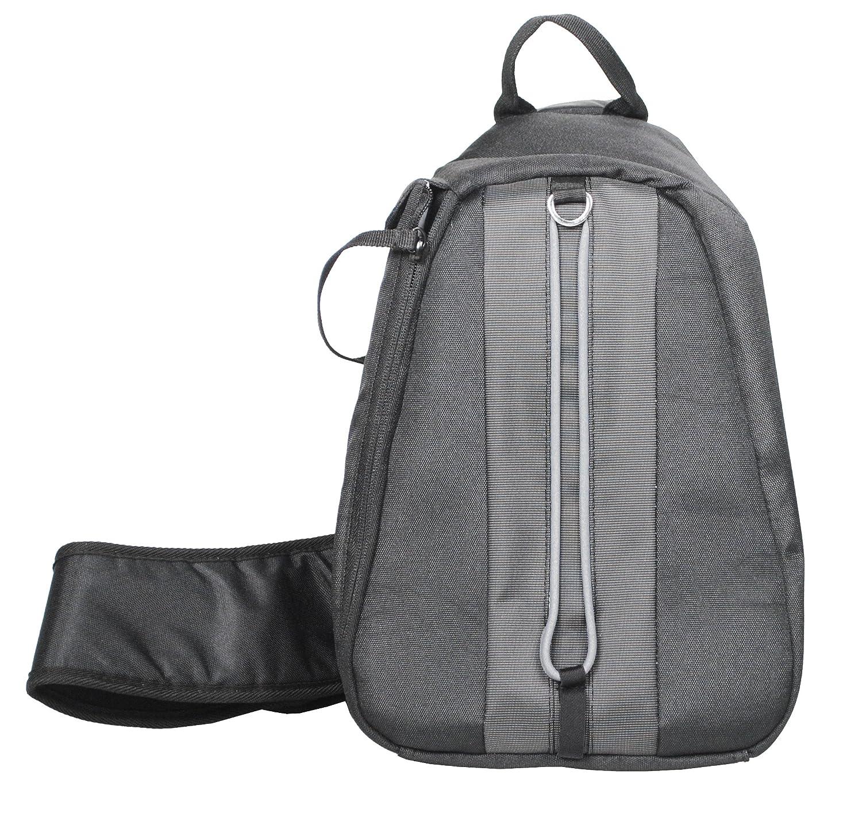 Amazon.com : Bower SCB2450 Elite Pro Bag Series DSLR Zoom Sling ...