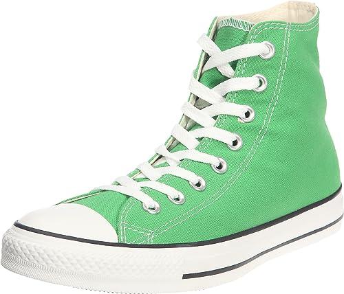 Converse Vert CTAS Core Hi, Sneaker Unisex – Adulte - Vert ...