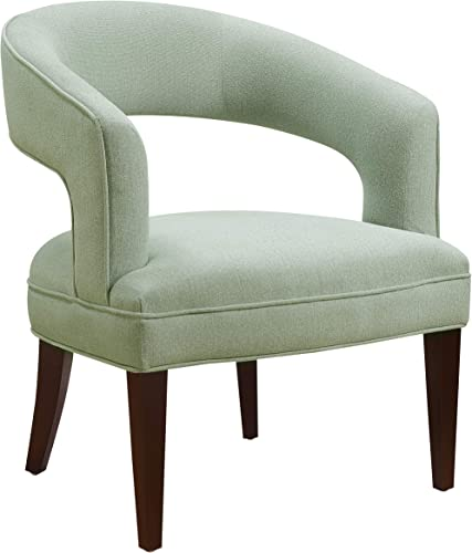 Pulaski Upholstered Accent Seaglass Green