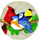 Spoontiques Birds Stepping Stone