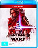 Star Wars: The Last Jedi (Blu-ray/Bonus Disc) (Light Side)