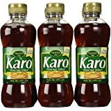 Karo Pancake Syrup 16 oz. Green Label - 6 Unit Pack