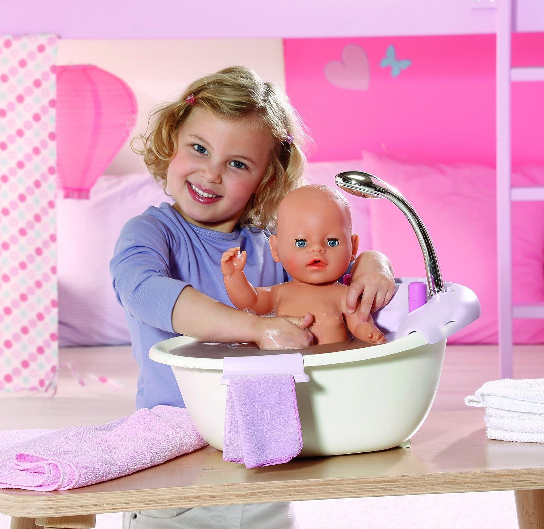 baby born blubber badewanne