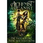 Alchemist Arcanist (The Alchemist Book 5)