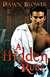A Hidden Ruby (A Marsden Romance Book 4)