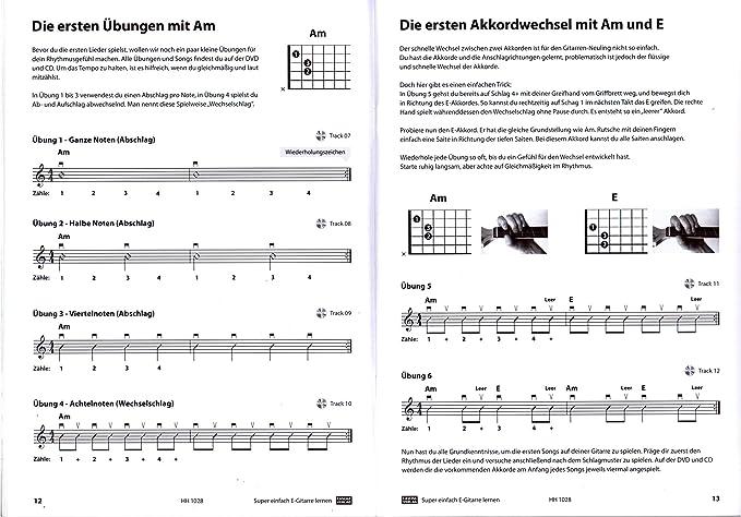 Aprendizaje de guitarra eléctrica muy sencillo, la escuela ideal ...