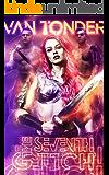 The Seventh Glitch: A Standalone LITRPG Cyberpunk Novel