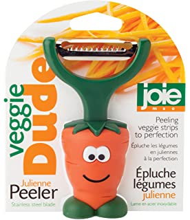 Joie Msc Mr Spielzeug Puppen & Zubehör Potato Fruit Vegetable Peeler Stainless Steel Blade Easy To Lubricate