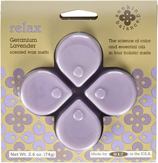 Lavender /& Chamomile Luxury Scented Wax Melts Handmade With Soy Wax