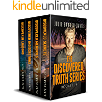 The Discovered Truth Series Box Set: Books 1-4