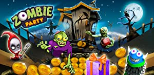 Coin Party: Zombie Minions Dozer by Mindstorm Studios