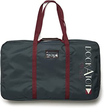 DockATot On The Go Deluxe Transport Bag - Color: Midnight Teal