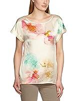 Michalsky Damen T-Shirt 1211141, geblümt