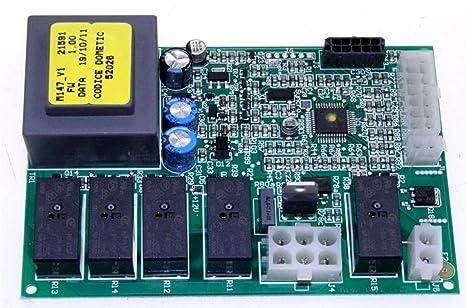 Dometic - Tarjeta electrónica para aire acondicionado ...