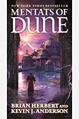 Mentats of Dune: Book Two of the Schools of Dune Trilogy Mass Market Paperback