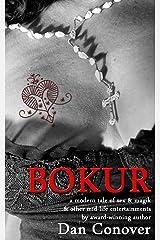 Bokur Kindle Edition