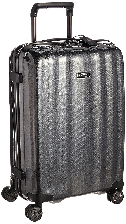 [サムソナイト ブラックレーベル] Samsonite BLACK LABEL CUBELITE スーツケース B00FRDZTS8グラファイト