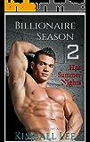 Billionaire Season 2: Hot Summer Nights