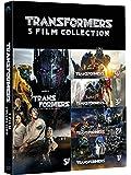 Boxset Transformers (5 DVD)