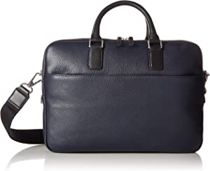 ECCO Jos Laptop Bag 13 Inch, Navy
