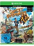 Sunset Overdrive - day one edition [import allemand]