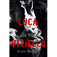 Luca Vitiello (Born in Blood Mafia Chronicles Book 0) (English Edition)
