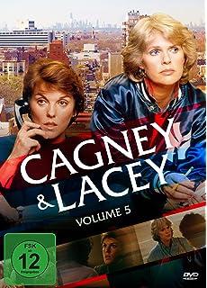 cagney & lacey deutsch